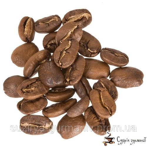 Кофе в зернах Парадиз Арабика Гватемала Марагоджип