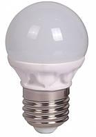 Led лампа DELUX BL50P 220B 7W 2700K, E27, светодиодная