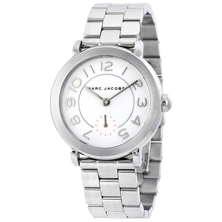 Часы женские Marc Jacobs Riley MJ-MJ3469