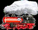 Интернет-магазин ГБО «Локомотив»