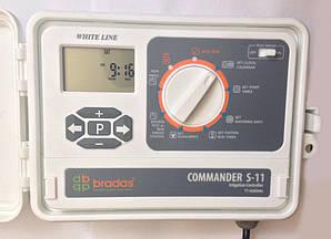 Контроллер на 11 зон BRADAS