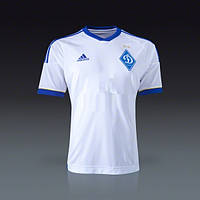 Футболка игровая Adidas Dynamo Kiev Home Shirt, фото 1