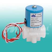 "Соленоидный электромагнитный клапан 1/4"" / 24v; YCWS1"