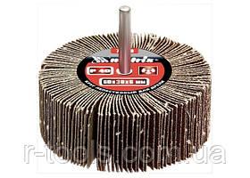 Круг лепестковый для дрели, P 60, 60 х 20 х 6 мм MATRIX 741129