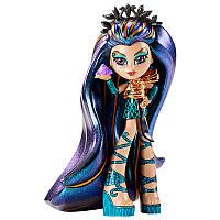 Эксклюзивная виниловая фигурка Нефера Де Нил / 2015 SDCC Comic Con Exclusive Monster High Vinyl Nefera de Nile