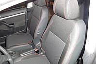 Авточехлы в салон Volkswagen Golf VI Variant (2011-2013)