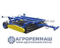 Агрегат почвообрабатывающий измельчающий АГП-2,8