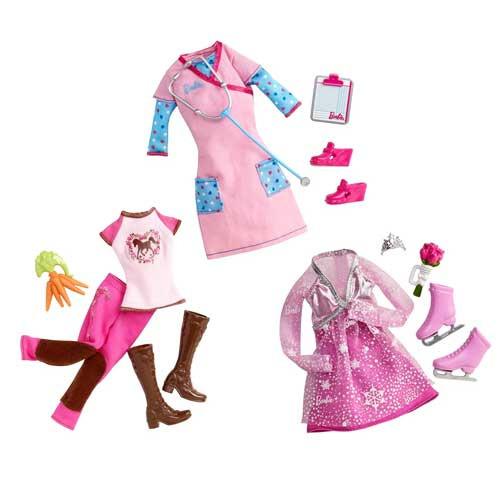 Аксессуары для кукол и пупсов