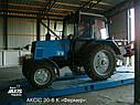 Автомобильные весы Axis 30т-6м ФЕРМЕР, фото 4