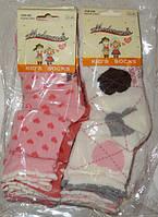 Детские носочки для девочек оптом, Modenweek , 23/26-35/38 рр., арт. МС-9207, фото 1