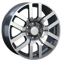 Литые диски Replay Nissan (NS17) W7 R17 PCD6x114.3 ET30 DIA66.1 GMF