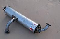 Глушитель  1102  завод