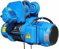 Электротельфер 8т 12м болгарский