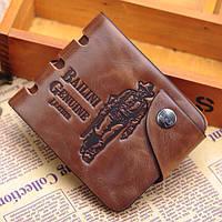 Кошелек мужской Bailini (бумажник, портмоне).