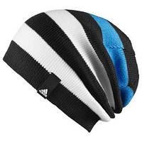 Зимние головные уборы Adidas Striped M66611