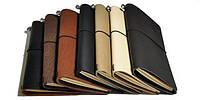 Блокноты, записные книжки, дневники