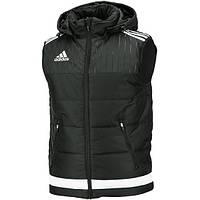 Жилет мужской спортивный Adidas TIRO15 Padded Vest M64004