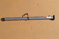 Глушитель - флейта (труба  выпуска  газов)  1102  завод
