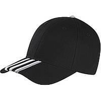 Кепка мужская футбольная черная Adidas TIRO Cap S30290