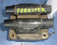 Катушка зажиганияSubaruForester 2002-200722435aa020, 22435-aa020