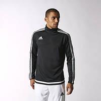 Спортивный джемпер Tiro15 adidas футбольный тренировочный S22339