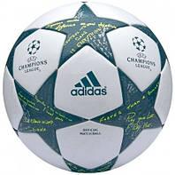 Официальный футбольный мяч Adidas Finale 2016  OMB