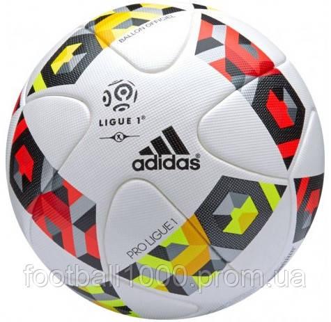 Официальный футбольный мяч  Adidas Pro Ligue 1 OMB