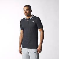 Поло Essentials Adidas мужское S12329