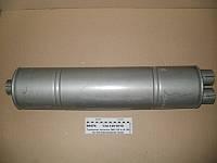 Глушитель выхлопа ЗИЛ-130 в сб. (Львов, ТМ S.I.L.A.)