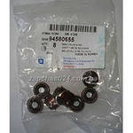 Маслосъемные колпачки / сальники клапанов на Шкоду Skoda Octavia Fabia Superb Praktik Yeti Roomster цена, фото 2