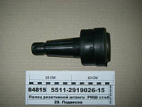 Палец реактивной штанги  РМШ ст/образца (РОСТАР)