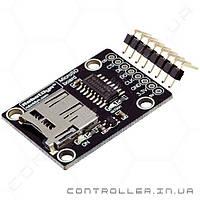 Micro SD модуль RobotDyn