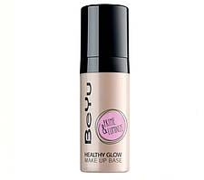 Основа под макияж с сияющим эффектом BeYu  Healthy Glow Make Up Base