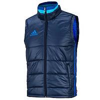 Жилет зимний утепленный Adidas CONDIVO 16 AB3148