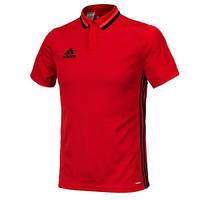 Поло Adidas Men's Condivo 16 cl Polo Shirt Training Top AJ6898