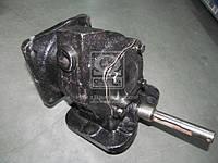 Коробка отбора мощности (под НШ-32Л ) ЗИЛ 130 (корпус чугун)