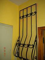 Кованая решетка арт.кр 9, фото 1