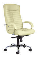 Кресло руководителя Orion steel chrome (Comfort) LE