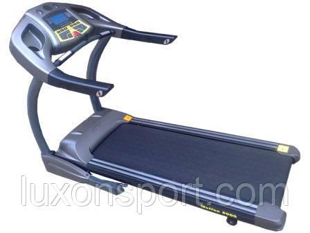 Электрическая беговая дорожка Luxon Sport Discovery Motion 6.0