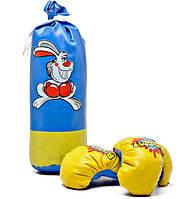 Наборы для бокса детские
