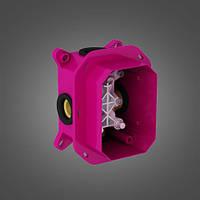 Внутренняя часть скрытого смесителя Ravak RB 070.50 R-box (X070052)