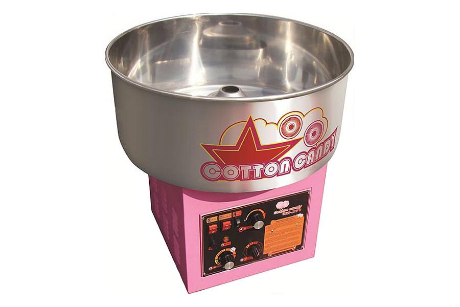 Аппарат для сладкой ваты Inoxtech (CC 771)