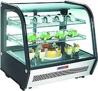 Холодильная витрина Cooleq CW-120