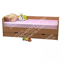 Кровать одноместная для дома