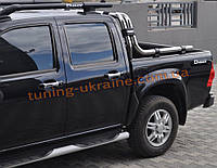 Защитная дуга ROLLBAR для Isuzu DMAX 2008-2011