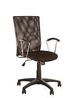 Компьютерные кресла для персонала EVOLUTION SL PL64