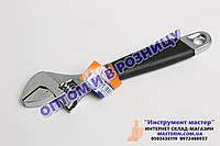 Ключ разводной 200мм, (0-25мм) MIOL арт.54-022, фото 1