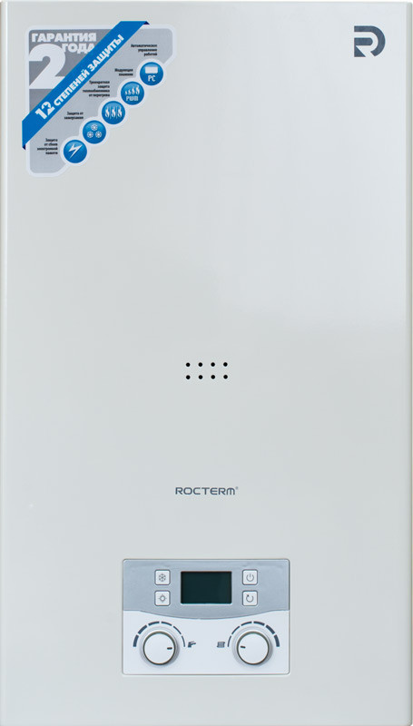 Газовый навесной котел TD-B11 (11кВт)