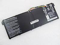 Батарея для ноутбука Acer AC14B18J, 3220mAh (36Wh), 3cell, 11.4V, Li-ion, черная, ОРИГИНАЛЬНАЯ