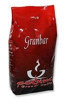 Зерновой кофе Covim Granbar. Крепкий, тонизирующий